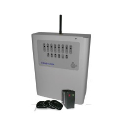 DOMUS8X GSM