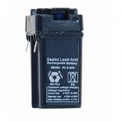 Batteria 4V 0,4A/h