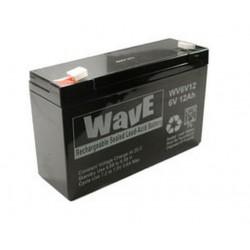Batteria 6V 12A/h