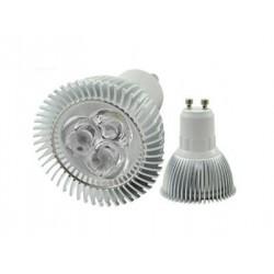 Lampada LED 3W GU10
