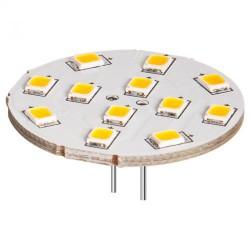 Lampada 12LED SMD G4 5050
