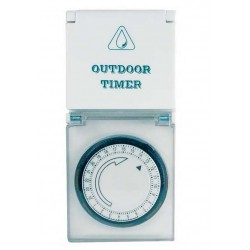 ART. 860005 - TIMER ANALOGICO