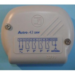 ART. 660020 - ASTRO 43 SAW