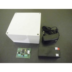 ART. 280061 - KIT CONTROLLER BASE
