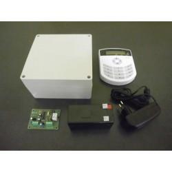 ART. 280063 - KIT CONTROLLER GSM