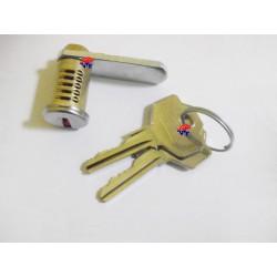 ART. 690281 - Serratura con chiavi per Girri 130
