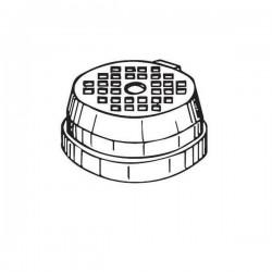ART. 690214 - Coperchio di protezione ventola per Girri 130