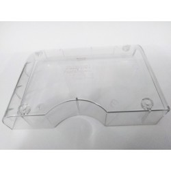 ART. 690244 - Coperchio protezione programmatore Girri 130
