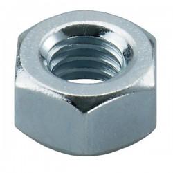ART. 690224 - Set 4 dadi tipo M10 per il fissaggio della cassa riduttore alla piastra base di fondazione