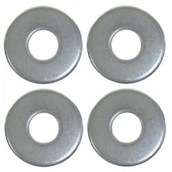 ART. 690252 - Set 4 rondelle diametro 10mm
