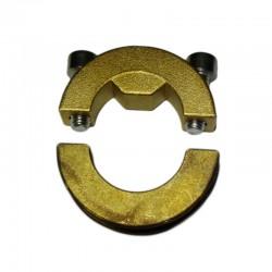 ART. 640132 - Collare di rinforzo staffa di sblocco Combi 740 Special