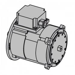 ART. 690367 - Motore elettrico trifase da 0,5CV per MEC 200