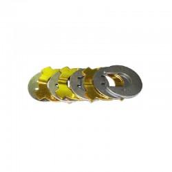 ART. 690441 - Kit dischi frizione per MEC 200 Verticale