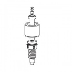 ART. 690174 - Indotto per motore Nyota 115 EVO da 1 CV (per Encoder)