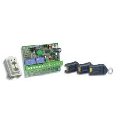 ART. 230001 - Kit chiave elettronica mod. SK103