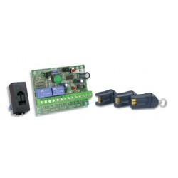 ART. 230045 - Kit chiave elettronica mod. SK103/NL