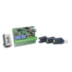 ART. 230046 - Kit chiave elettronica mod. SK103/NLB