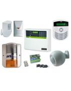 Catalogo generale sistemi elettronici antifurto