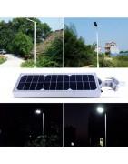 Luci ad energia solare